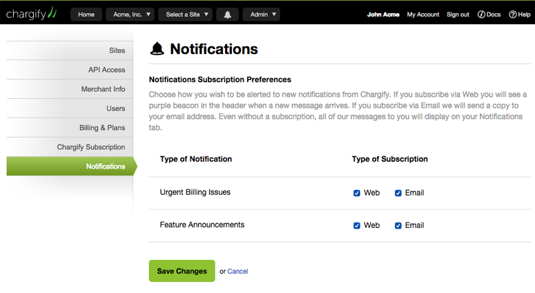 chargify-notifications-preferences