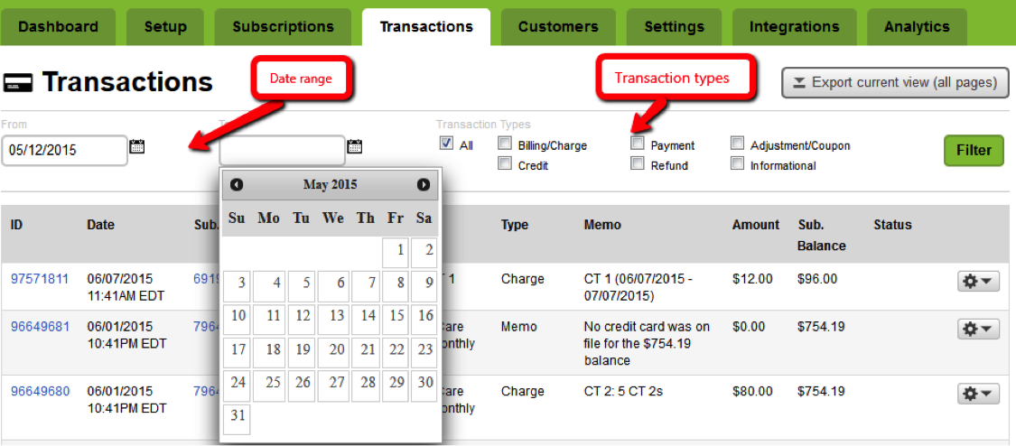 transactions-export-view