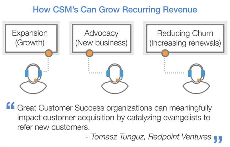 CSM-Grow-Revenue