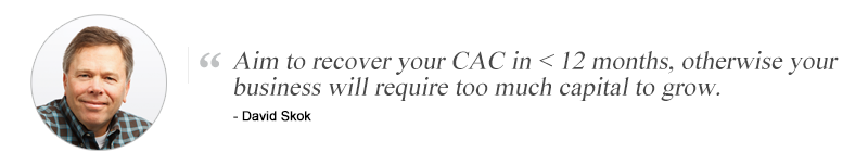 David-Skok-CAC-Quote