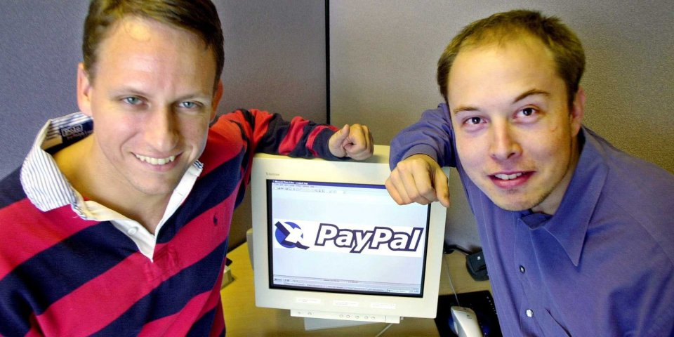 paypal product-market fit pivot