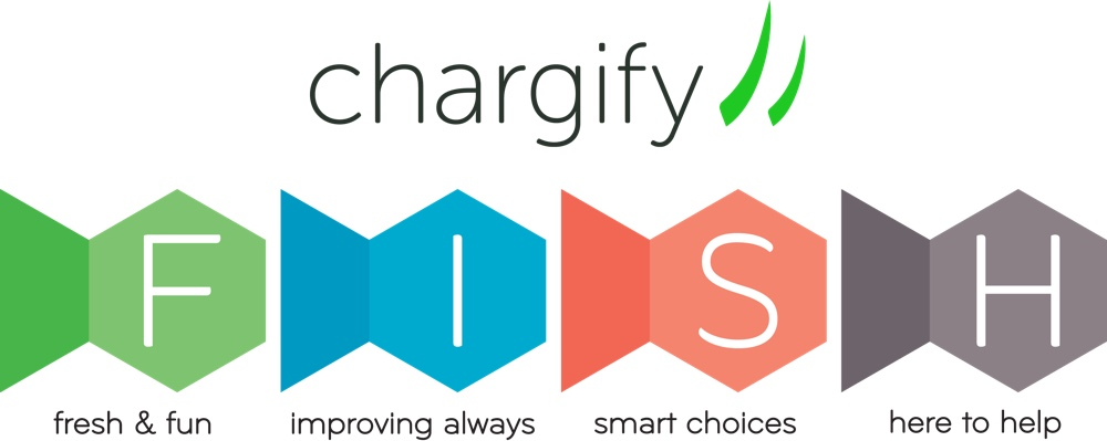 Chargify Core Values