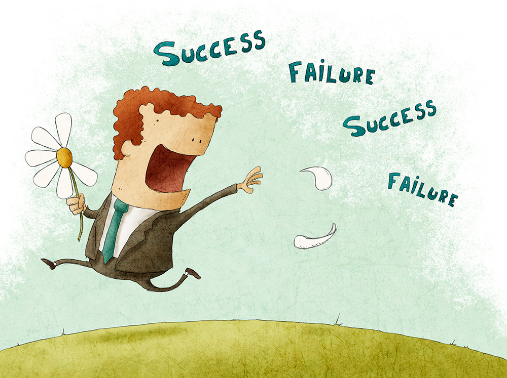 success-failure