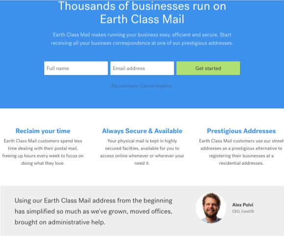 earth class mail 2015 website