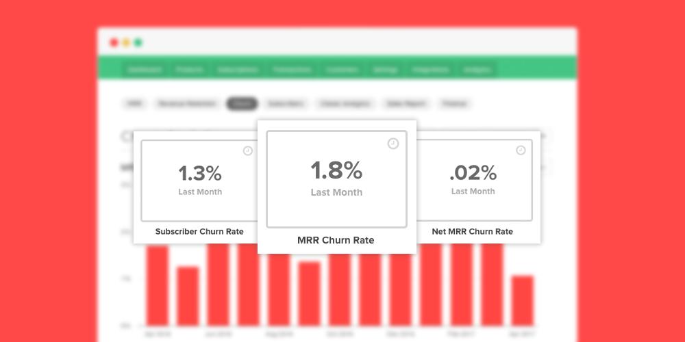 Understanding SaaS Churn Metrics: Why all churn is not created equal