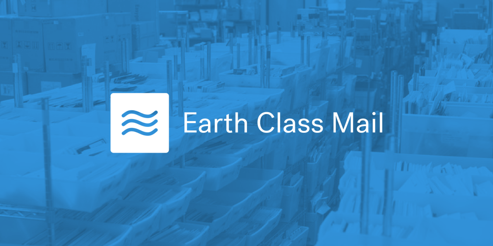 Earth Class Mail Customer Spotlight Chargify