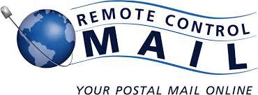 remote control mail logo