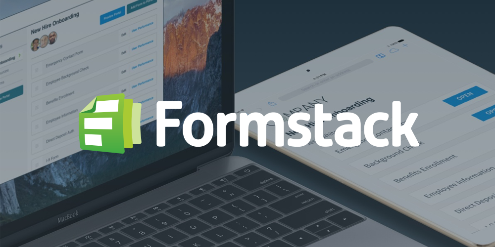 formstack customer spotlight