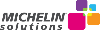 Michelin solutions logo
