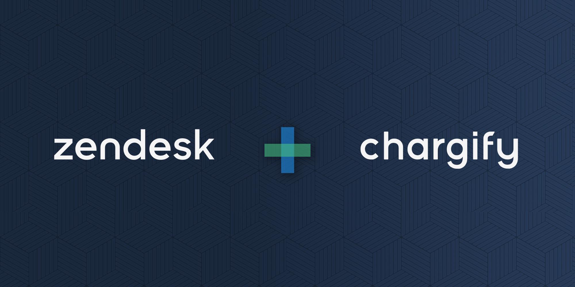 chargify zendesk integration