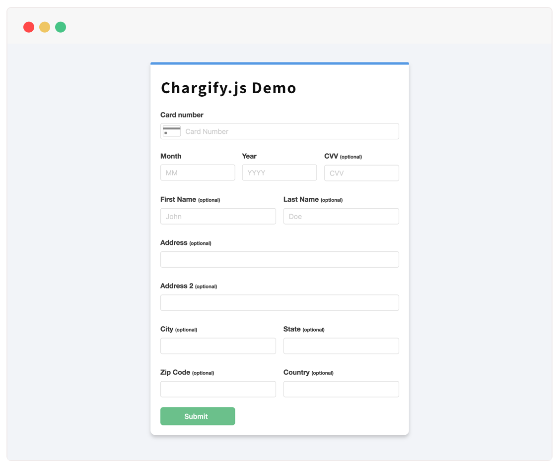 Introducing Chargify js: Another Tool In The Integration Toolbox