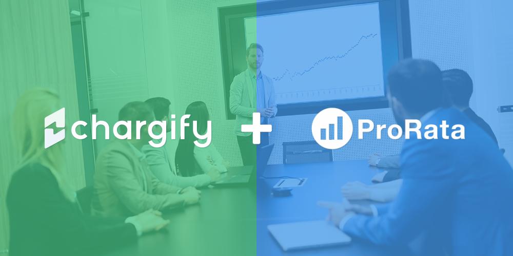 Chargify Acquires ProRata To Deliver Cutting-Edge Revenue Recognition Automation
