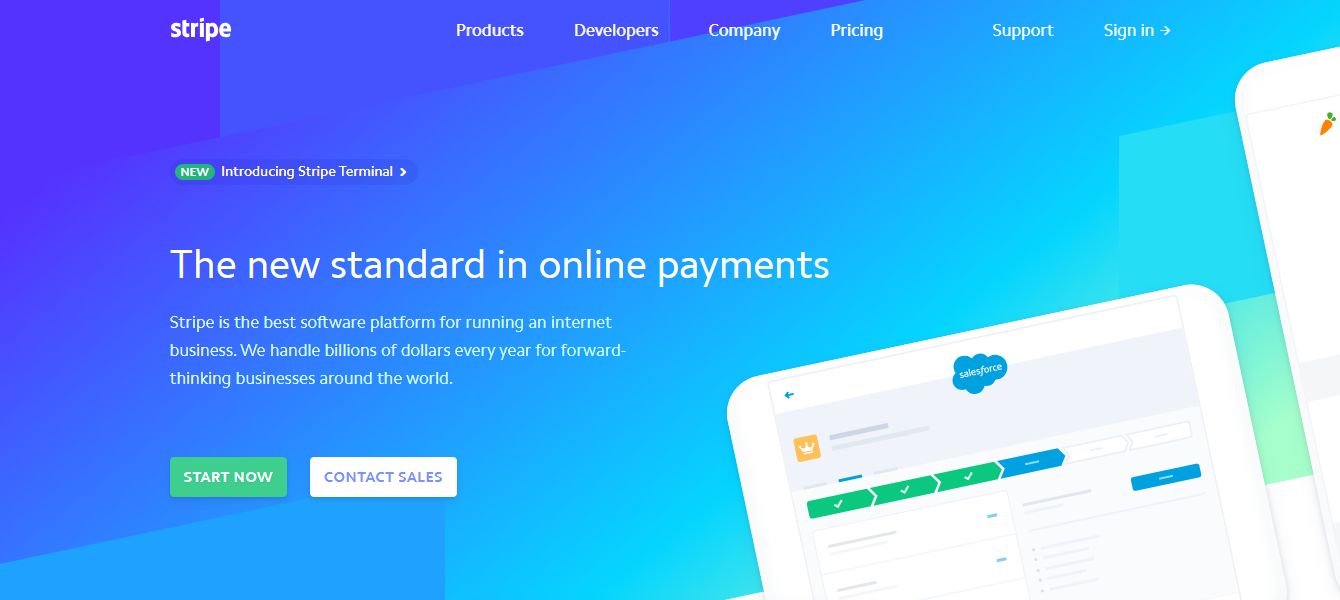 Stripe Payment Processing Tool