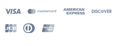 Acceptable Cards for Stripe Application