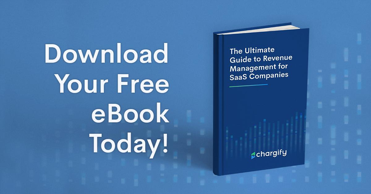 Revenue Management eBook Chargify