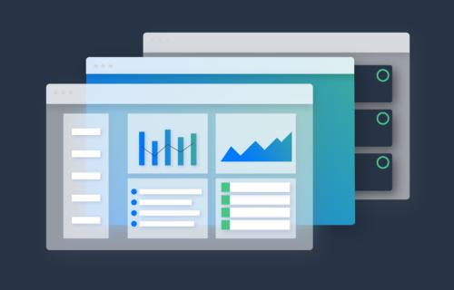 Billing platform images