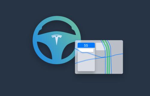 Tesla imagery