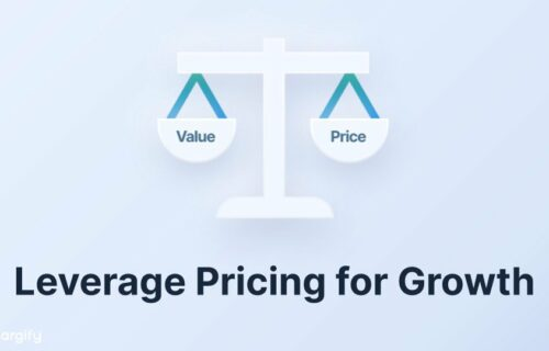 How to Leverage Value-Based Pricing for SaaS Growth