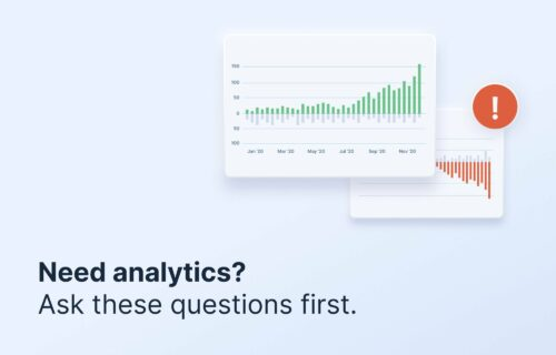 Choose the Right Analytics Tool for Your Billing Data—Ask These 8 Questions