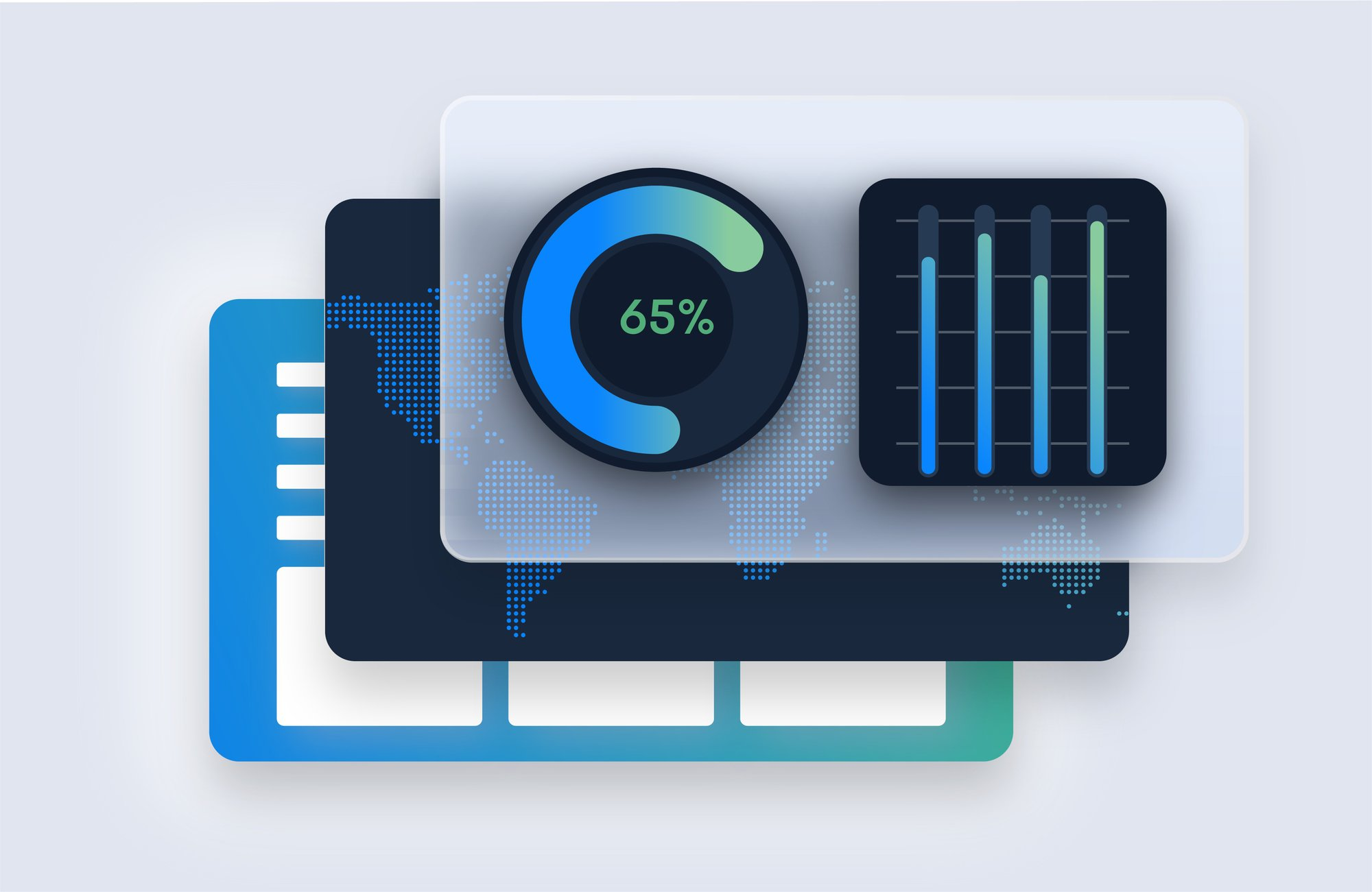 How to Create Custom Metrics and Dashboards in Chargify Business Intelligence