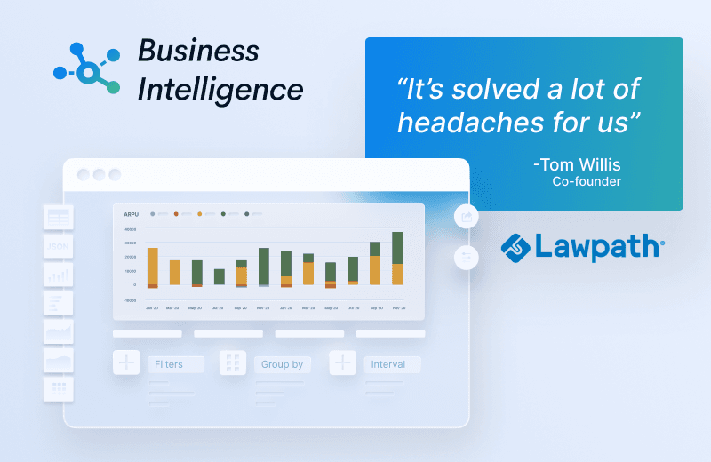 New Business Intelligence Tool Completely Transformed this Australian Legal Service's Internal Operations