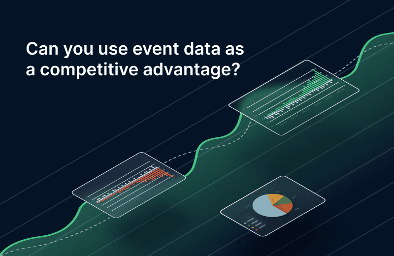 The Rising Importance of Event Data for Your SaaS Business