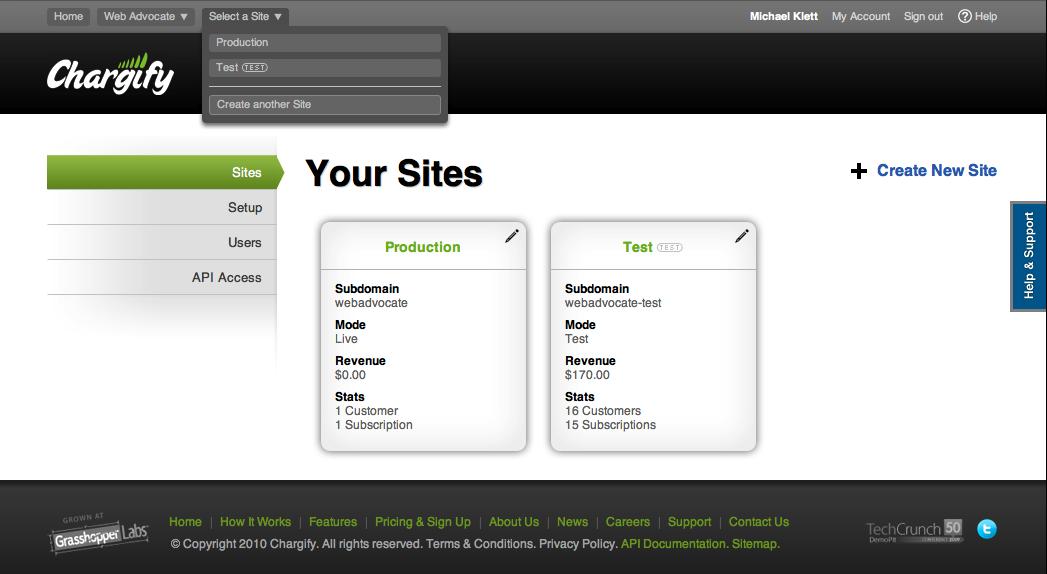 </p> <p><multi-Site Support