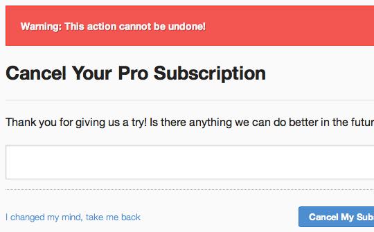 subscription billing portal chargify