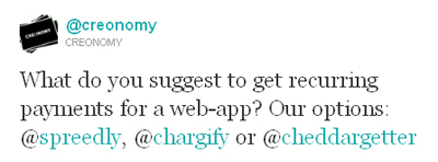 how does chargify compare