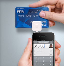 How to Choose the Best Smartphone Credit Card Reader for